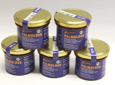 Palmgloss® 5 x 100 ml