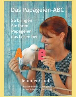 """""""Das Papageien-ABC"""""""