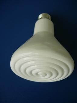 Dunkelstrahler aus Keramik 150W