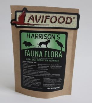 Fauna Flora, 0,057 kg