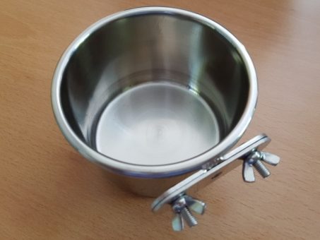 Stainless Steel Cup small