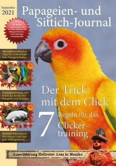 Papageien- und Sittich-Journal