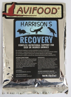 Recovery Formula, 0,057 kg