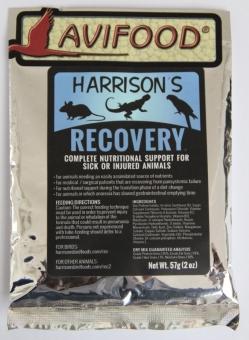 Handaufzuchtfutter Recovery Formula, 0,057 kg