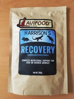 Handaufzuchtfutter Recovery Formula, 0,35 kg