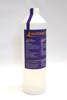 Avifood® Shower - Nachfüllpackung 1000 ml